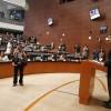 Deja Senado Javier Corral, quiere ser gobernador de Chihuahua