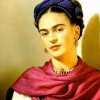 Frida Kahlo la mujer más famosa de la pintura mexicana