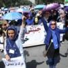 Mata a 80 personas explosi�n del Estado Isl�mico durante marcha en Afganist�n