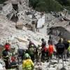 Sismo en Italia, suman 73 muertos