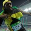 Bolt, primer Tricampeón Olímpico en 100m planos, Río 2016
