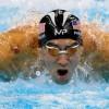 Analiza la ciencia a Michael Phelps