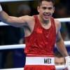 Avanza directo a cuartos de final el boxeador chihuahuense