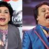 Estalla Carmen Salinas contra Juan Gabriel: �Corriste a mi esposo!
