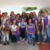Parten a los juegos deportivos de Oaxtepec, Morelos