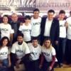 Imponen camisetas a alumnos Ciencias Políticas y Sociales de la Uach