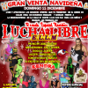 Ofrecerá La Regiomontana función de lucha libre gratis este domingo en la Venta Nocturna