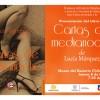 Presentarán libro Cartas de Medianoche de escritora deliciense