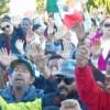 El domingo, otra mega marcha en Camargo vs el gasolinazo