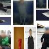 Caen ocho narcomenudistas con cocaína, pastillas y cristal en Juárez