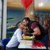 Comunidad gay expresa su apoyo total al 'Estilista de las Estrellas' y su pareja