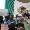 Exigen reporteros y periodistas en congreso alto a ataques al gremio