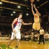 En Delicias el Juego de Estrellas de Basquetbol