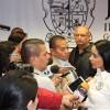 Entrega Merodio recursos por más de 40 millones en Ciudad Juárez