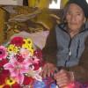 Tiene 102 años de vida doña Magdalena Núñez Almanza