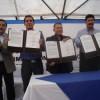 Iniciará en Los Nogales escrituración de casas para que tengan certeza jurídica