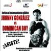 Preparan pelea de Campeonato Internacional en Ciudad Juárez