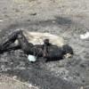 Hallan cuerpo calcinado en la Granjas Cerro Grande