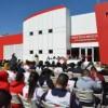 Iniciarán servicios de Cruz Roja en su nuevo edificio