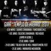 Anuncia su gira 2017 la banda deliciense Stahl Metal