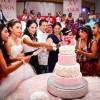 Festeja Lilia Merodio a 100 quinceañeras