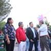 Abre oficina en Rosales diputado Valenciano