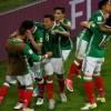 Gana México muy apenas a Nueva Zelanda; 2-1