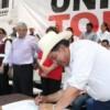 La política de López Obrador podría dar la soberanía alimentaria a México