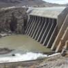 Le faltan tres metros para derramar a la presa Madero
