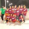 Surgen campeones en el Segundo Torneo de futbol 7X7 de Ortiz