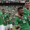 Gana México a El Salvador al inicio de la Copa de Oro