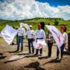 Construyen nueva colonia en Ciudad Guerrero