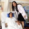 María del Sol García primera mujer en realizar un transplante de corazón en México