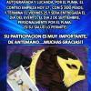 Subastan máscara de la leyenda deliciense Puma Balderrama
