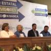 Abuchean maestros del SNTE al Secretario de Educación Pablo Cuarón