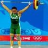 Se convierte en medallista olímpica Damaris Aguirre