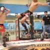 Acudirán peleadores delicienses al Primer Campeonato Municipal de Artes Marciales Mixtas