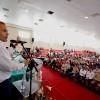 En nueve meses recuperaremos la alcaldía y diputaciones de Chihuahua: Omar Bazán