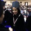 Recibe Lilia Merodio doctorado honoris causa