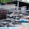 Más de 40 mil viviendas afectadas en Chiapas