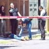 Otro más: Lo ejecutan en la Santa Rosa