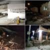 Suman 32 muertos en Oaxaca, Chiapas y Tabasco por sismo de 8.2 grados