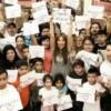 Organizó Thalía centro de acopio en Nueva York para ayudar a México