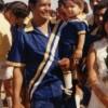 Oscar de la Rosa, impulsor del futbol en Delicias, miembro del Salón de la Fama