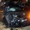 Jugador de las Chivas sufre accidente automovilistico