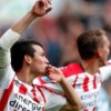 Imparable el Chucky Lozano, anota su sexto gol en Holanda