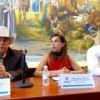 Anuncian campeonato Nacional de Rodeo en la ciudad de Chihuahua