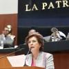 Defiende Sylvia Martínez Derechos de las Audiencias