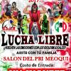 Invita PRI al Súper Juguetón 2017