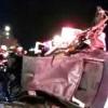Muere mujer en percance automovilismo